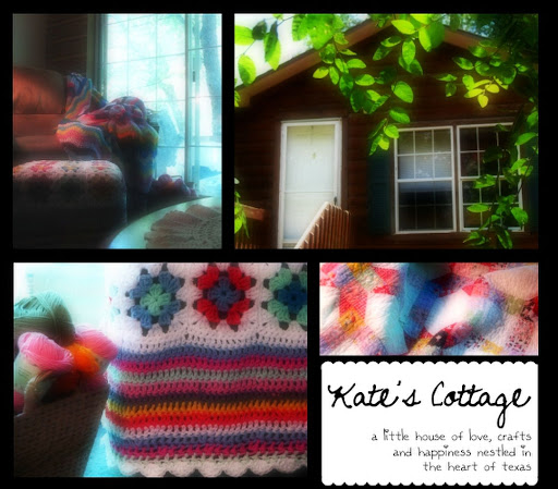 Kate's Cozy Cottage