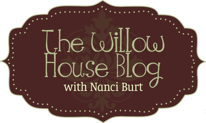 Willow House with Nanci