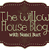 Flaunt it Friday #49 and a Willow House Giveaway!