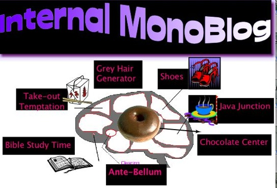 Tribute to Internal MonoBlog