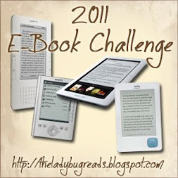 2011 E-Book Challenge