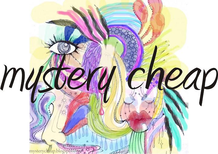mystery cheap