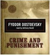 raskolnikovs character analysis in crime and punishment by feodor dostoevsky