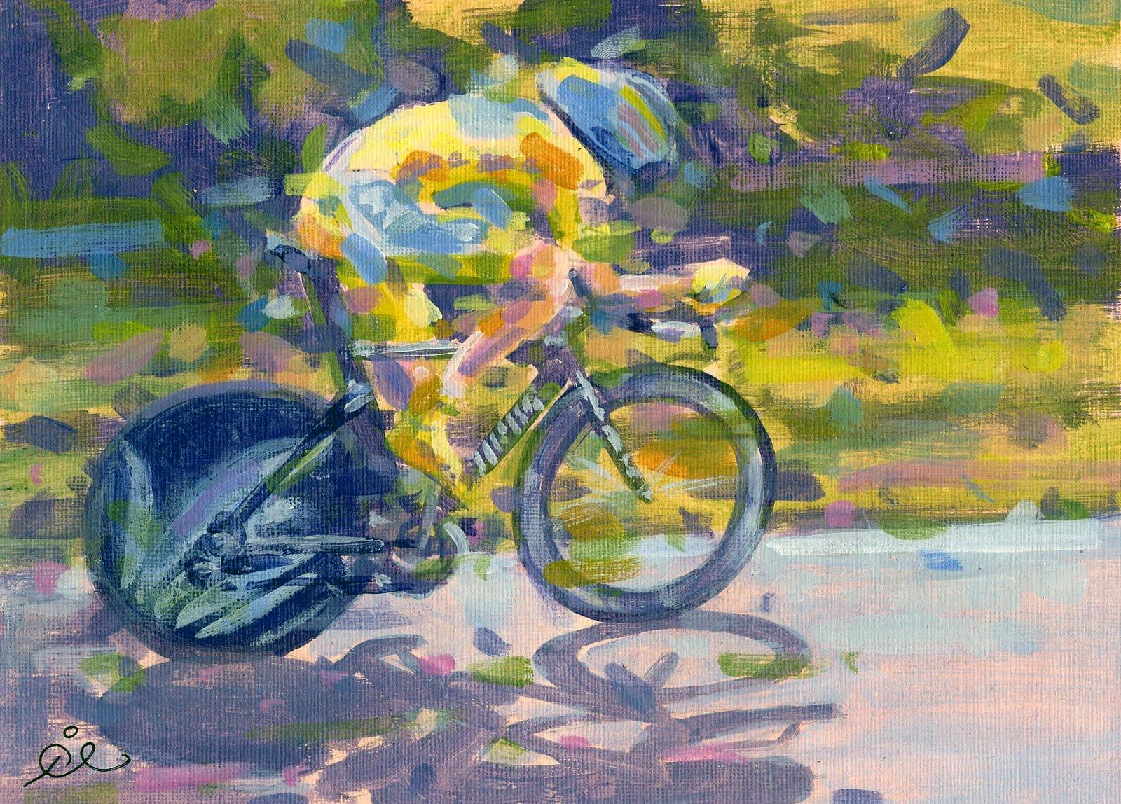 Tour de France 2010 - Contador