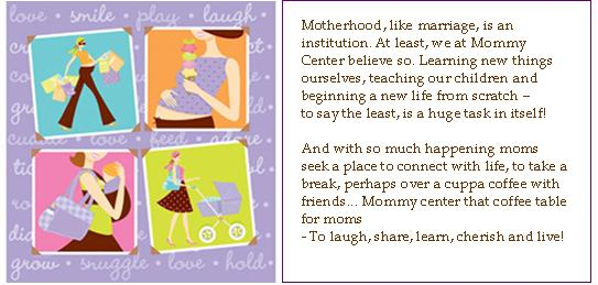 About Mommy Center