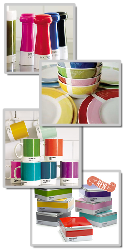 Simplynattie Yay Friday Colourful Kitchen Inspirations
