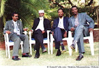 Kismayo & bare Adan
