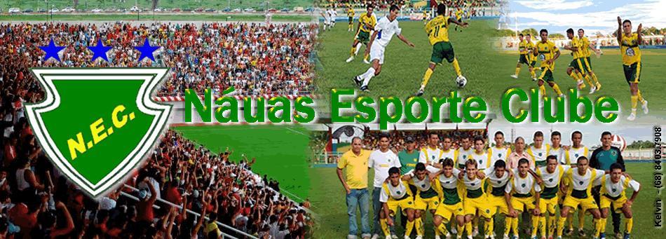 Resultado de imagem para Náuas Esporte Clube