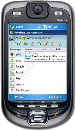 msn inlogg gratis mobil