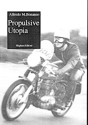 PROPULSIVE UTOPIA