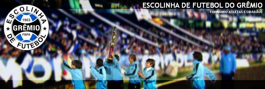 Escolinha do Grêmio