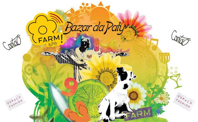 BAZAR DA PATY