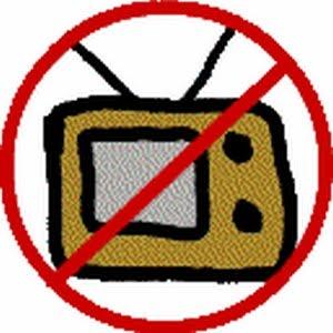 Resultado de imagem para sem televisão