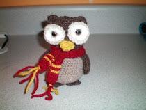Tyto, My owl