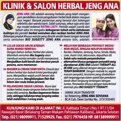 RATU HERBAL INDONESIA
