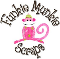 Funkie Munkie logo