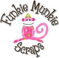 Funkie Munkie logo