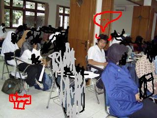 Ujian SNMPTN UNY 2010