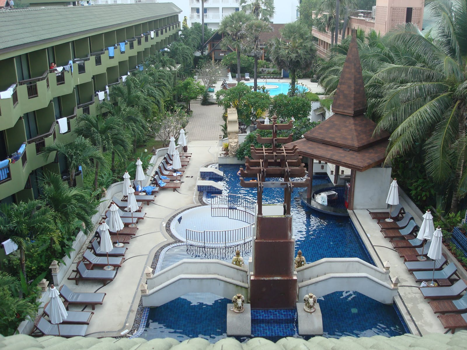Reserva de Hoteles alrededor del mundo
