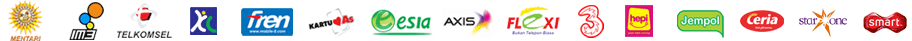 Logo All Operator