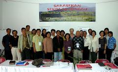 Sarasehan SM di Lembang - Hotel Narima, 29 Nop - 1 Des 2007