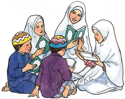 Riwayat Ad Dailami dari Amru Syu'aib menjelaskan hadis Rosulullah