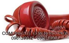 COMUNICATE CON LA PRODUCCION
