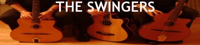 The Swingers Blog