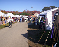 CT Renaissance Faire vendors