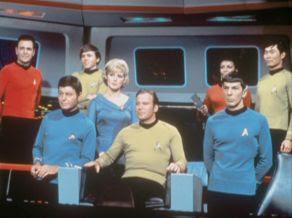 Star Trek: The Original Series cast