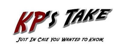 KP's Take banner