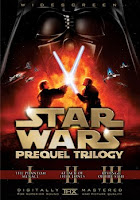 Prequel Trilogy DVD
