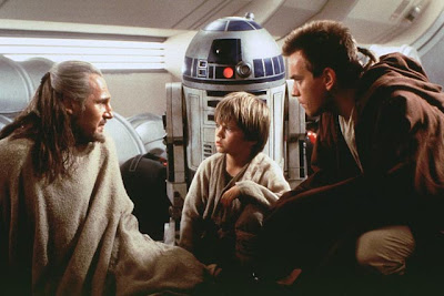 Heroes of Phantom Menace