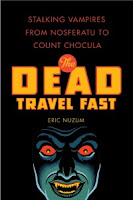 The Dead Travel Fast cover