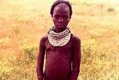 Etnografia dos povos angolanos