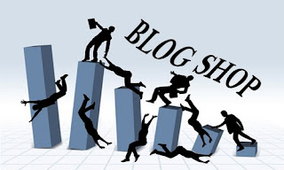 Blogshop Kompasiana bersama Be-Blog