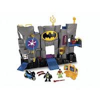 Fisher Price Batcave
