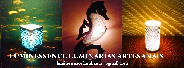 Luminessence Luminárias Artesanais