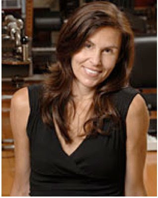 JULIA LUNDEEN CO-OWNER OF THIRDPOWER-FITNESS ● www.robbyrobinson.net/consultation.php ●