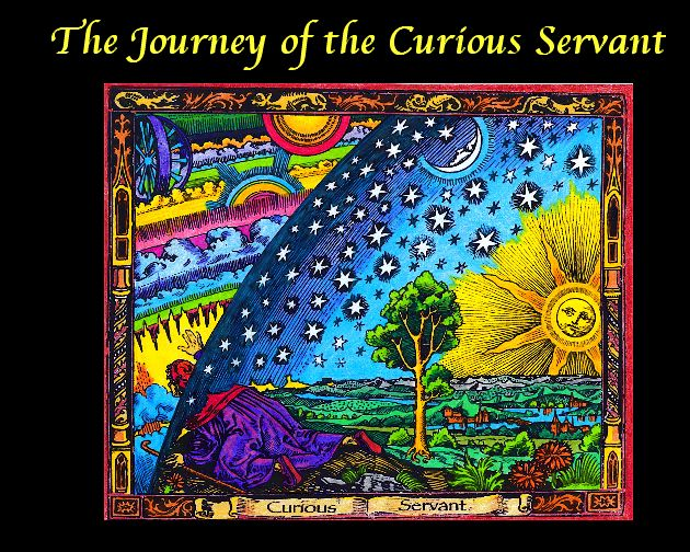 The Journey of the Curious Servant