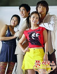 : Download Film Korea (full house, boys before flower, n many more