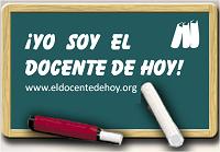 EL DOCENTE DE HOY
