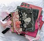 Kalleens Book