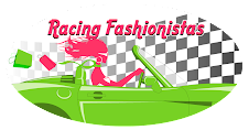 Visit the Racing Fashionistas website!