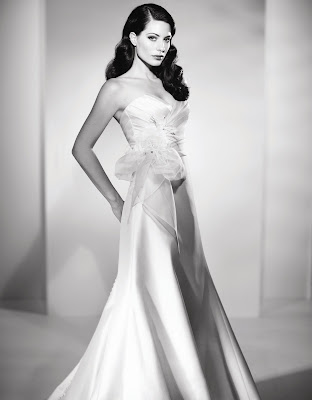vera wang wedding dress bride wars. Vera Wang from Bride Wars