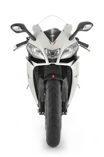 New 2010 Aprilia RSV4R - Intermational Specifications
