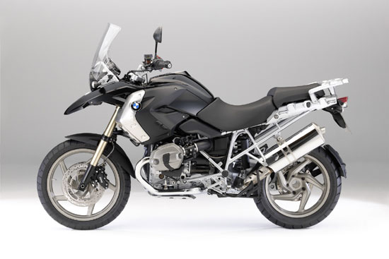 New 2010 BMW R1200GS USA Specifications | New Motorcycle