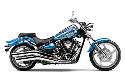 2011-Yamaha-VX1900S-Raider-S-Blue