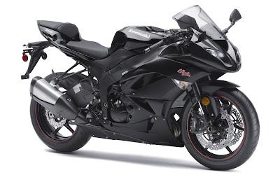 2011-Kawasaki-Ninja-ZX6-R-Black