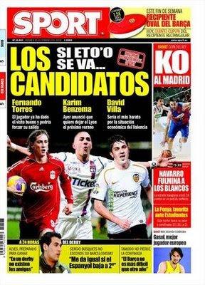 Cagada de portadas - Página 3 Villa+benzema+torres+sport